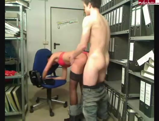 sex im büro film